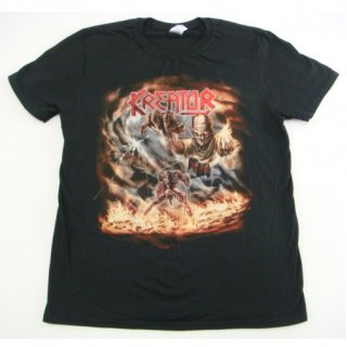 KREATOR Kreator Of The Beast, Tシャツ