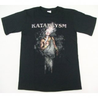 KATAKLYSM Crippled and Broken, Tシャツ