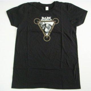 DARK TRANQUILLITY Dream It Into From, レディースTシャツ