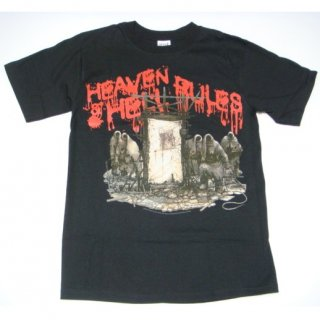 HEAVEN & HELL Rules, Tシャツ