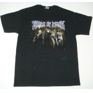 CRADLE OF FILTH Team, Tシャツ