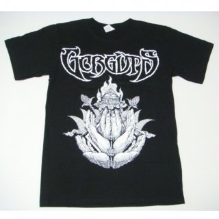 GORGUTS Lotus Hands, Tシャツ