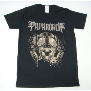 PAPA ROACH Face Mask, Tシャツ