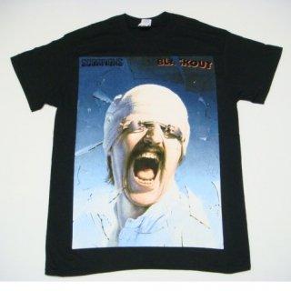 SCORPIONS Blackout, Tシャツ