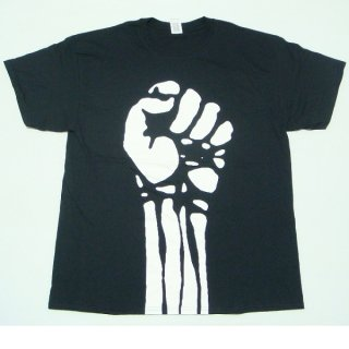 RAGE AGAINST THE MACHINE Large Fist, Tシャツ