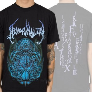 ABNORMALITY Irreversible, Tシャツ