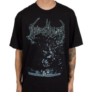 ABNORMALITY Mechanisms of Omniscience, Tシャツ