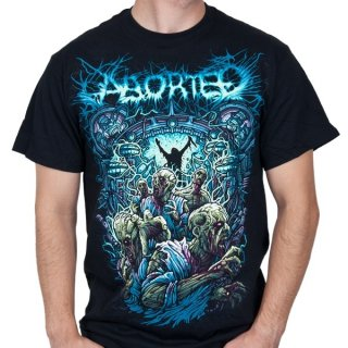 ABORTED Demon, Tシャツ