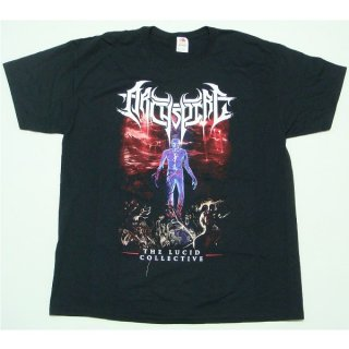 ARCHSPIRE The Lucid Collective, Tシャツ
