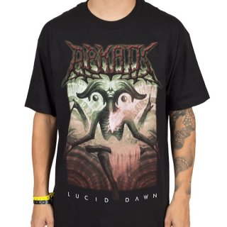 ARKAIK Lucid Dawn, Tシャツ