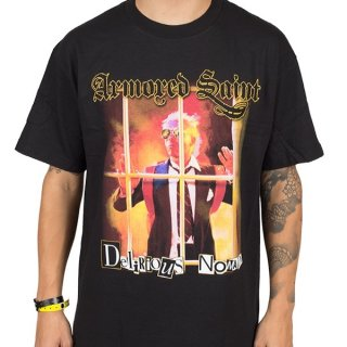 ARMORED SAINT Delirious Nomad, Tシャツ