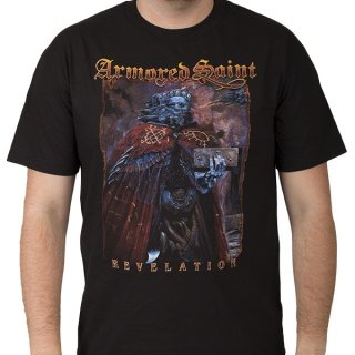 ARMORED SAINT Revelation, Tシャツ