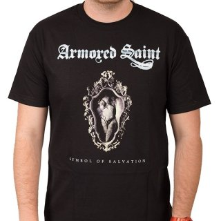 ARMORED SAINT Symbol of Salvation, Tシャツ