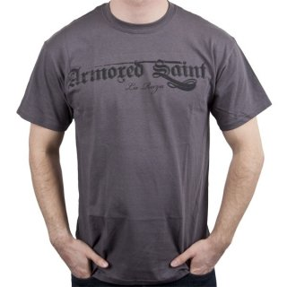 ARMORED SAINT La Raza, Tシャツ