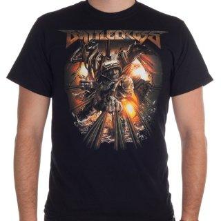 BATTLECROSS War of Will, Tシャツ