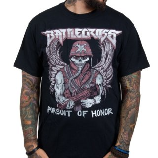 BATTLECROSS Pursuit of Honor, Tシャツ