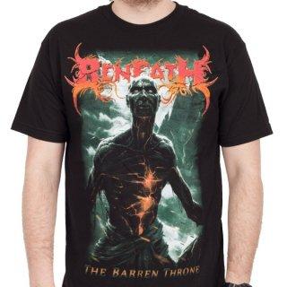 BENEATH The Barren Throne, Tシャツ