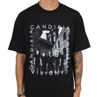 CANDIRIA Nyc, Tシャツ