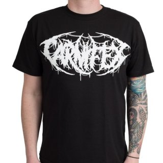 CARNIFEX Death Metal 2017, Tシャツ