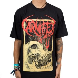 CARNIFEX Slow Death, Tシャツ