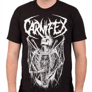 CARNIFEX Riddick, Tシャツ