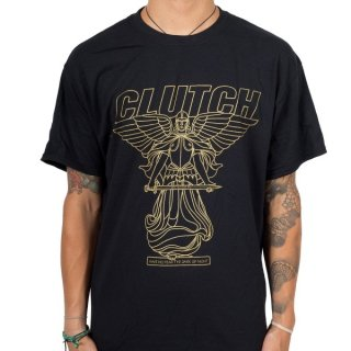 CLUTCH Angel, Tシャツ