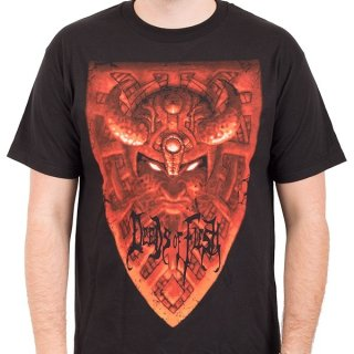 DEEDS OF FLESH Mark Of The Legion, Tシャツ
