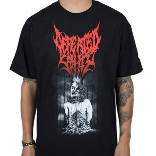DEFEATED SANITY True To Sickness, Tシャツ