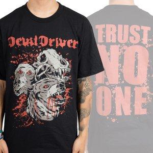 DEVILDRIVER Wolf, Tシャツ