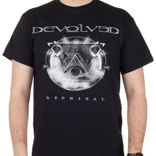 DEVOLVED Reprisal, Tシャツ