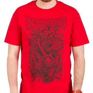 DEVOURMENT Toshi, Tシャツ