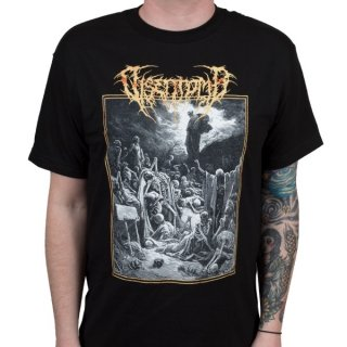 DISENTOMB Sermons Of Gloom, Tシャツ