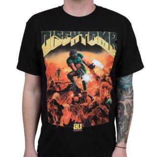 DISENTOMB Doom, Tシャツ