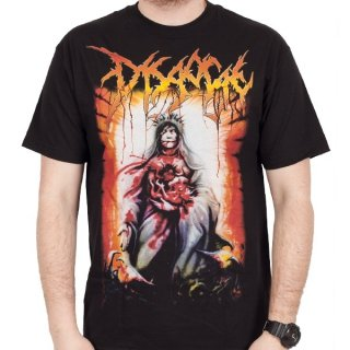 DISGORGE Mary, Tシャツ