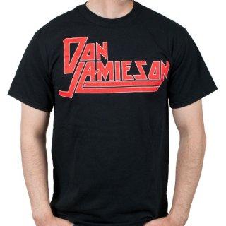 DON JAMIESON Logo, Tシャツ