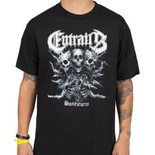 ENTRAILS Bonestorm, Tシャツ