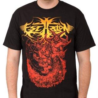 ESCHATON Immortal Mutilation, Tシャツ