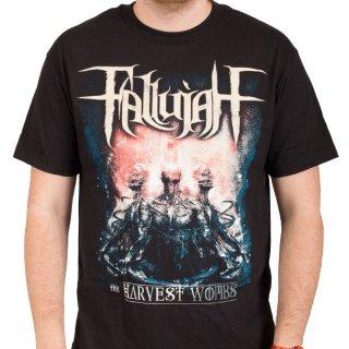 FALLUJAH The Harvest Wombs, Tシャツ