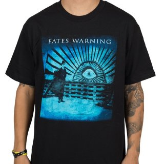 FATES WARNING A Pleasant Shade of Gray, Tシャツ