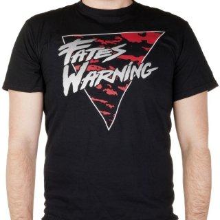 FATES WARNING No Exit, Tシャツ