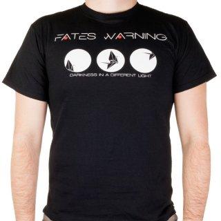 FATES WARNING Circles, Tシャツ