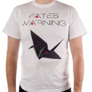 FATES WARNING Darkness In A Different Light, Tシャツ