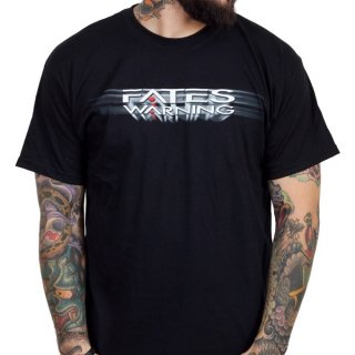 FATES WARNING Logo, Tシャツ