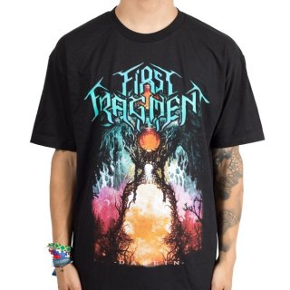 FIRST FRAGMENT Dasein, Tシャツ
