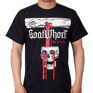 GOATWHORE Blood for the Master, Tシャツ