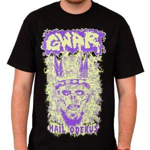 GWAR Eternal, Tシャツ