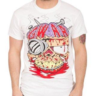 GWAR Brains, Tシャツ