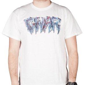 GWAR Logo (White), Tシャツ