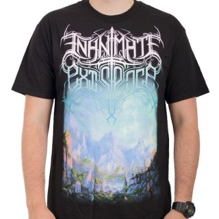 INANIMATE EXISTENCE A Never-Ending Cycle of Atonement, Tシャツ