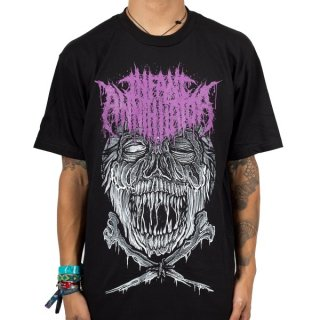 INFANT ANNIHILATOR Cheeky, Tシャツ